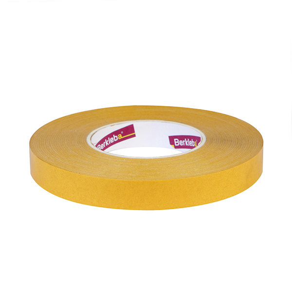 Dubbelzijdige vinyl (PVC) montagetape